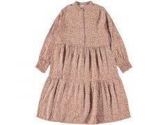 Name It Kids 2001 Nkfbenna Ls Midi Dress