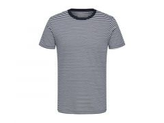 Selected 2002 Slhtheperfect Stripe Ss O-Neck Tee