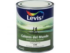 Levis Colores del Mundo Lak Energizing Mood Satin 0,75L