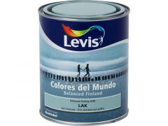 Levis Colores del Mundo Lak Balanced Feeling Satin 0,75L