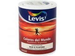 Levis Colores del Mundo Mur & Plafond Passionate Sense Mat 1L
