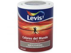 Levis Colores del Mundo Mur & Plafond Passionate Feeling Mat 1L