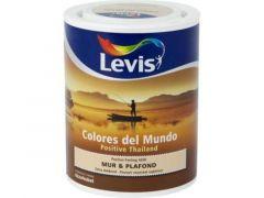 Levis Colores del Mundo Mur & Plafond Positive Feeling Mat 1L