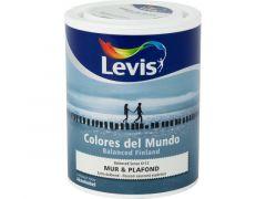 Levis Colores del Mundo Mur & Plafond Balanced Sense Mat 1L
