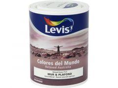 Levis Colores del Mundo Mur & Plafond Relaxed Sense Mat 1L