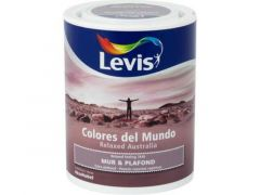 Levis Colores del Mundo Mur & Plafond Relaxed Feeling Mat 1L