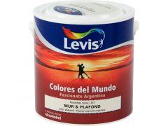 Levis Colores del Mundo Mur & Plafond Passionate Sense Mat 2,5L