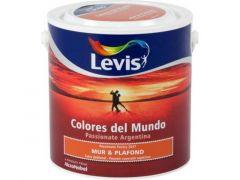 Levis Colores del Mundo Mur & Plafond Passionate Poetry Mat 2,5L