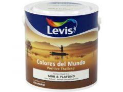 Levis Colores del Mundo Mur & Plafond Positive Mood Mat 2,5L