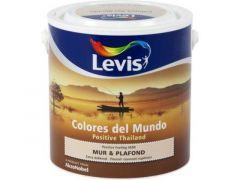 Levis Colores del Mundo Mur & Plafond Positive Feeling Mat 2,5L