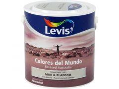 Levis Colores del Mundo Mur & Plafond Relaxed Spirit Mat 2,5L