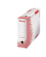 Archiefdoos Speedbox A4 Klep