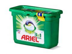 Ariel 3In1 Pods Regular 16St