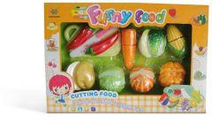 Snij groente (type 1)