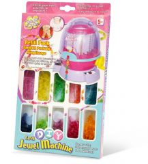 Jewel machine refills