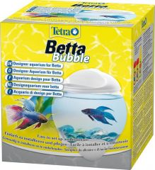 Tetra Betta Bubble White 6Mk