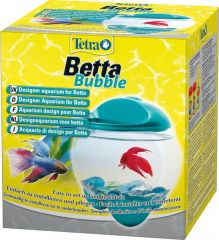 Tetra Betta Bubble Turquoise 6Mk