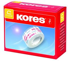 Kores Tape Crystal 33Mx19Mm 1St