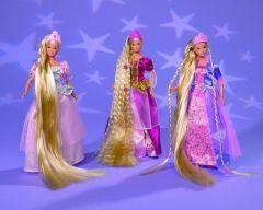 Steffi Love Rapunzel 3Ass