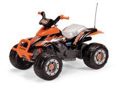 Corral T-Rex 12 Volts voertuig