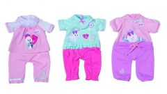 My Little Baby Born Dress Collection