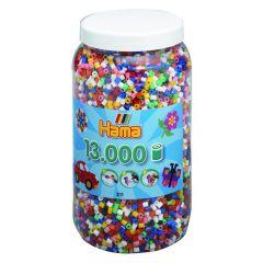 Hama 13000 Parels Classic Colors