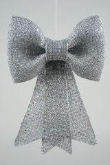 Plc Strik M Glitter M Hanger 32X42Cm Zilver