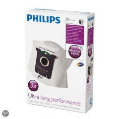 Philips Fc8027/01 S-Bag Ultra Long