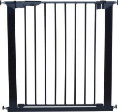 Baby Dan Premier Gate Metaal Zwart