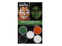 H Make-Up Set Heks/Pompoen