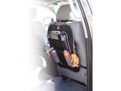 Backseat Organizer Zwart/Grijs
