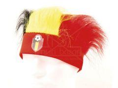 Belgium Wig