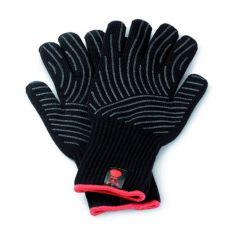 Weber Set Van 2 Handschoenen Kevlar L/Xl