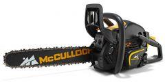 McCulloch Benzine Kettingzaag Cs410 Elite 1.6Kw 41Cc 38Cm 00096-66.316.15
