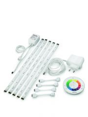 Philips Light Strips Flex Extend 1M 70976/55/Ph