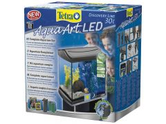 Tetra Aquaart Led Crayfish Anth 30
