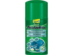 Tetra Pond Phosphate Minus 250Ml