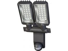 City Led Duo Prem Sv5405 Pir Ip 44 Bew.Melder
