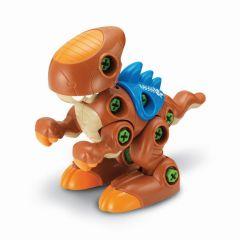 Built N Play Dino + Schroevendraaier