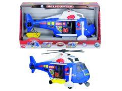 Helicopter Met Licht En Geluid 41Cm