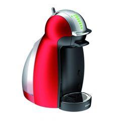 Krups Kp1605 Dolce Gusto Genio Automatic Rood
