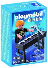 Playmobil 5604 Keyboarder