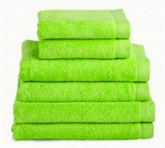 Washandje Imperial Groen