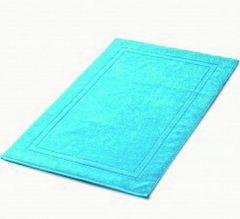 Badmat 50X80 Imperial Turquoise