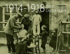 1914 1918 Door Duitse Ogen