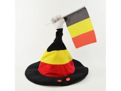 Dancing Hat Belgium 33X38Cm