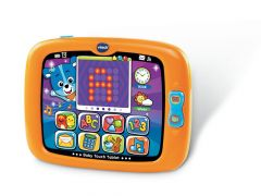 Baby touch tablet