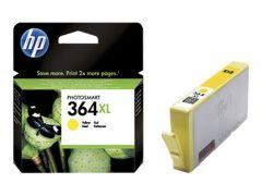 Hp Inkcartridge Hp364X Yellow