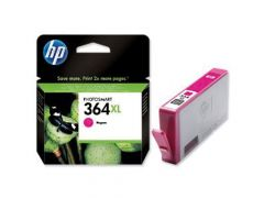 Hp Inkcartridge Hp364X Magenta