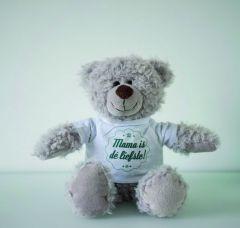 Bear Grey - Mama Is De Liefste